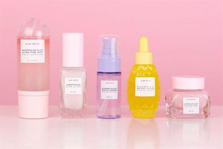 Touch PR adds beauty clients to portfolio