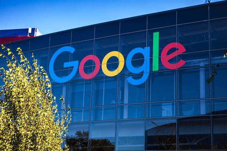 Google says economic value of news is 'very small'