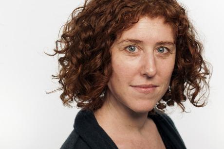 Kathy Gordon: Former Wall Street Journal and Dow Jones journalist