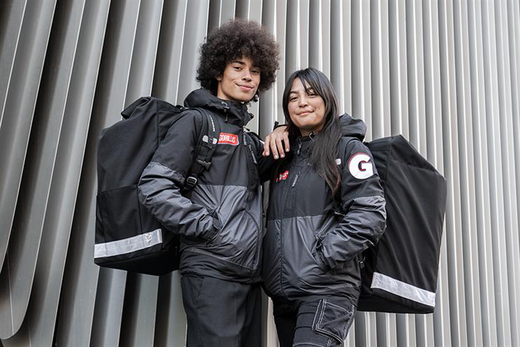 Grocery delivery service Gorillas hires PR agency