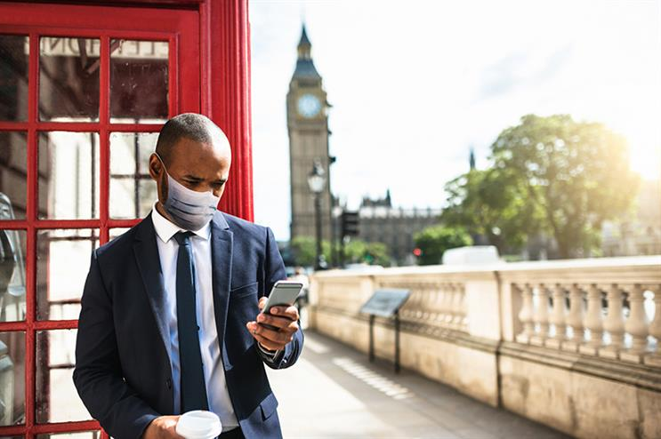Which government departments have been most effective in their use of social media during the pandemic so far? (Pic credit: Getty)