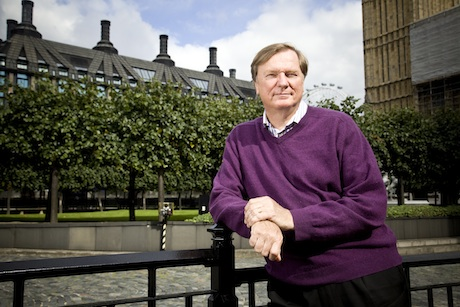 Graham Allen: Labour chair of Political and Constitutional Reform Committee