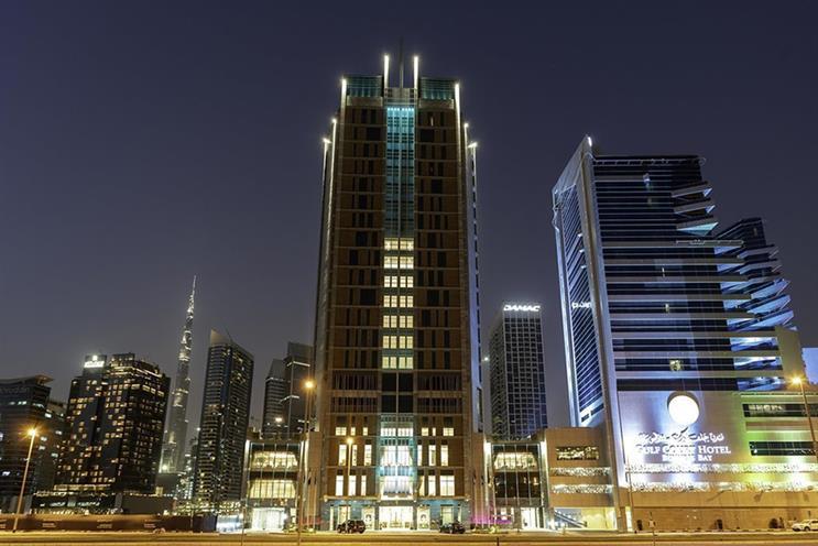 Grand Millennium Hotel books PR agency for UAE