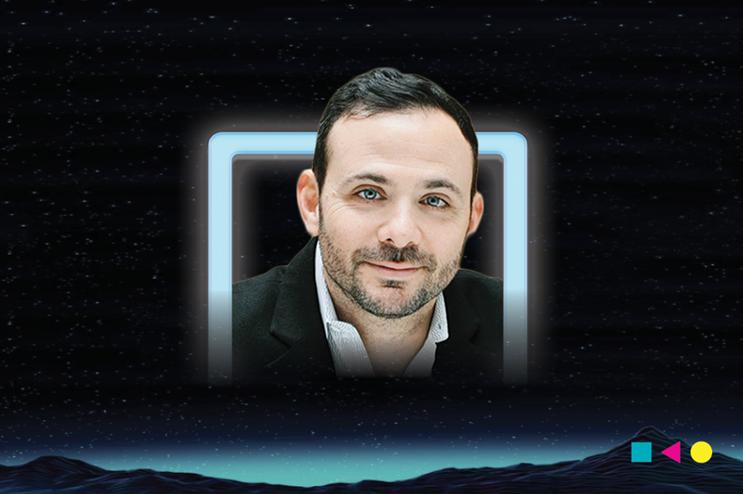 40 Under 40 2020 | Greg Mondshein, SourceCode Communications, 38