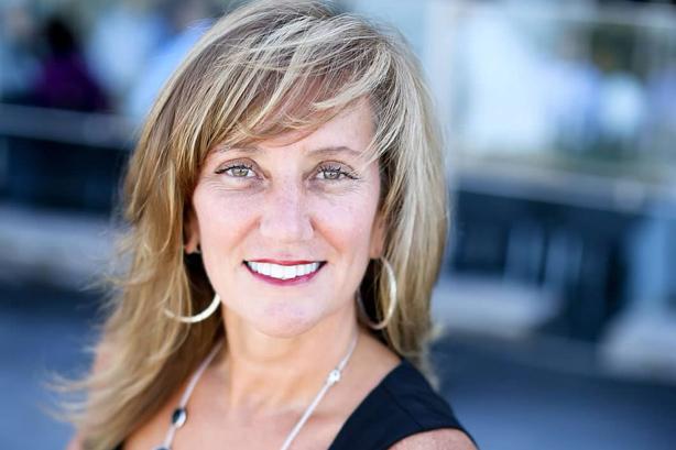 Rhonda Shantz, VP of marketing, Rocket Fuel