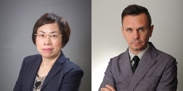 WE Communications bolsters China leadership with Hunt and Cai