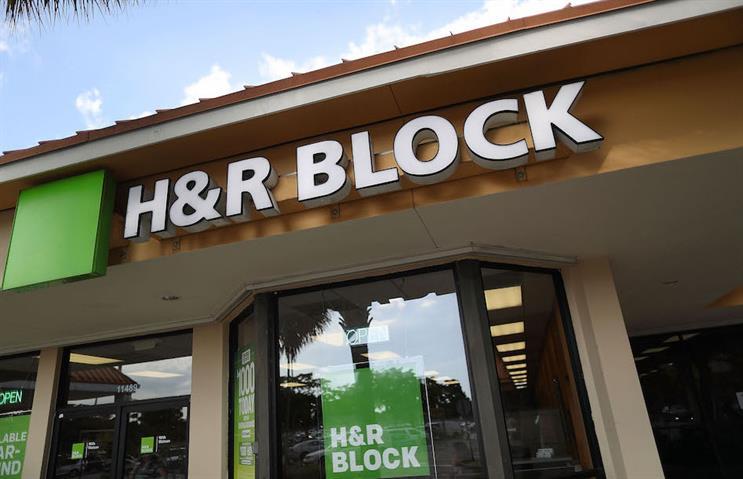 H&R Block selects Carmichael Lynch as creative AOR; Carmichael Lynch Relate to lead PR