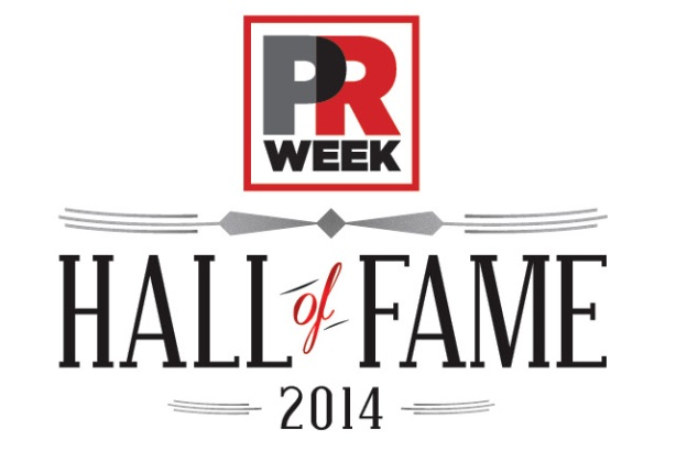 PRWeek US inducts six PR legends into 2014 Hall of Fame