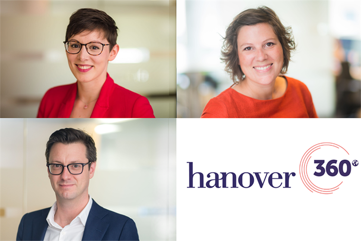 Hanover launches EMEA sustainability offering