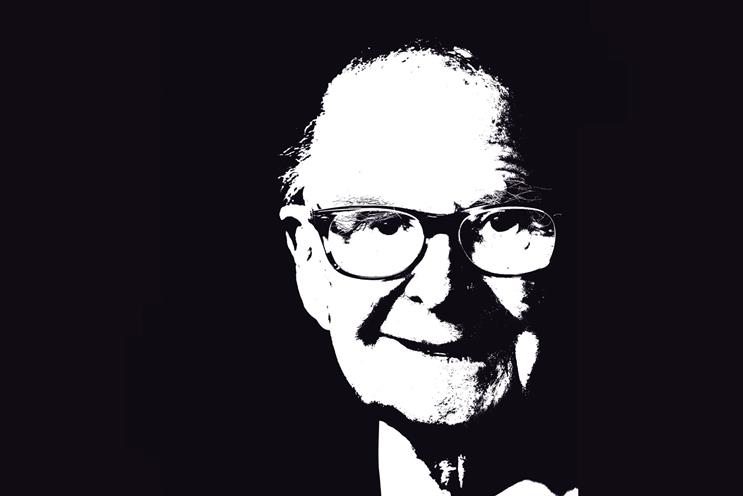 Harold Burson: the Godfather of PR