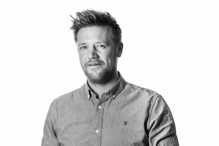 Nexus names new managing director