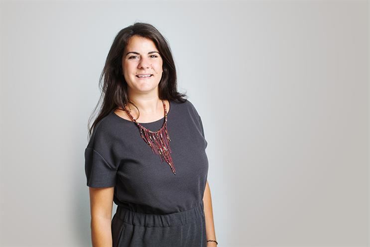 Hélène Joubert has been named as Red Lorry Yellow Lorry's European director