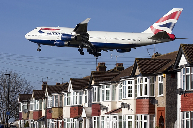 Why did Heathrow's comms plan fly while Gatwick was left on the tarmac?