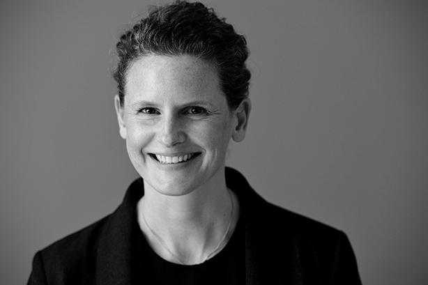 Hume Brophy's new UK managing director Helen Munro