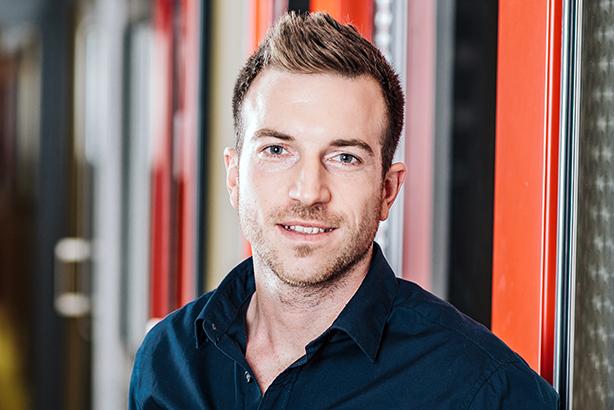 TikTok head of global marketing Stefan Henriquez