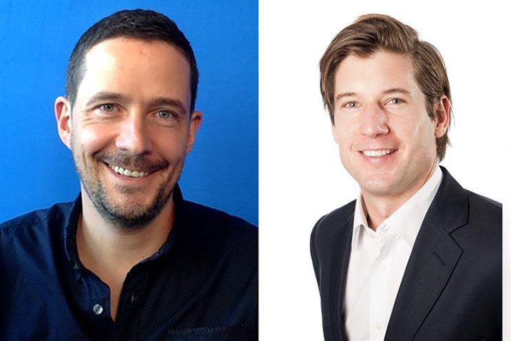 Sam Hodges and Rhydian Bankes join Freuds' leadership team