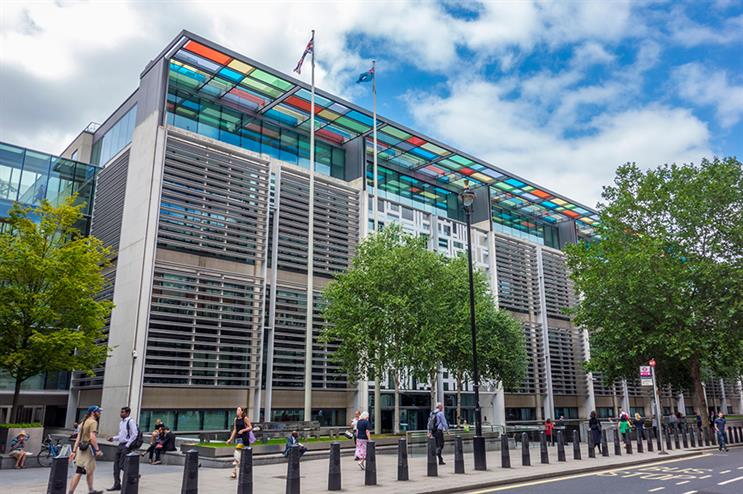 The Home Office comms team's headcount may be cut by 20 per cent this year (Pic credit: CAMimage/Alamy)