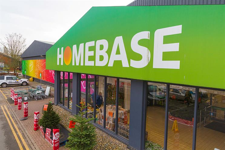 Homebase appoints PR agency to support turnaround plan
