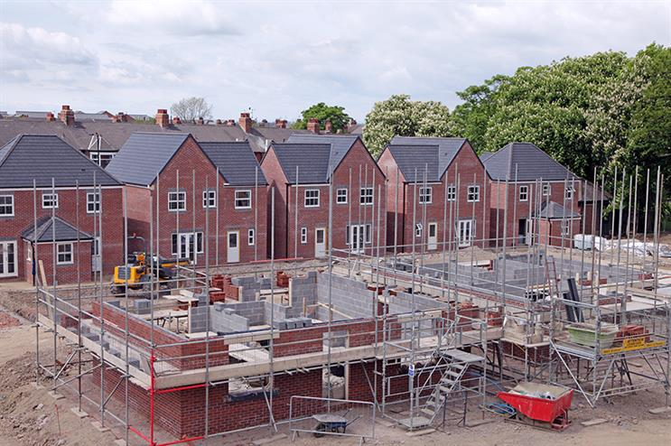 Field Consulting has won the Home Builders Federation's public affairs account (pic credit: shank_ali/Getty Images)