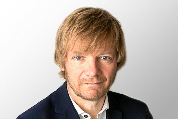 Senior ad man Hugh Baillie to join Weber Shandwick to lead EMEA engagement