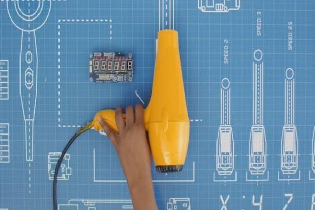 IBM admits #HackAHairDryer campaign 'missed the mark'