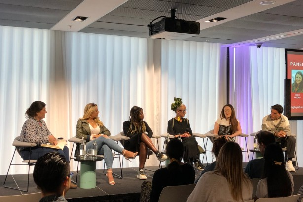 Panel: influencers under the microscope at Ogilvy event