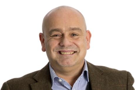 H+K Strategies group managing director Ian Withington
