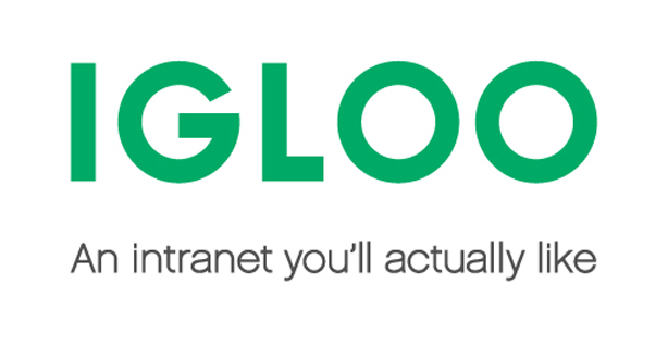 Share corporate comms news and resources effectively with Igloo software