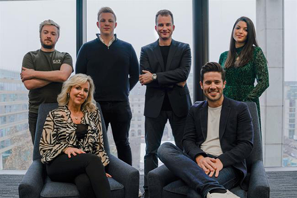 The Business of Influencers: Hugo, Edwards, Jeffries, Chivers, Shepherd and Thorsdottir