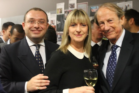 Flack: PRCA celebrates 45 years and new office