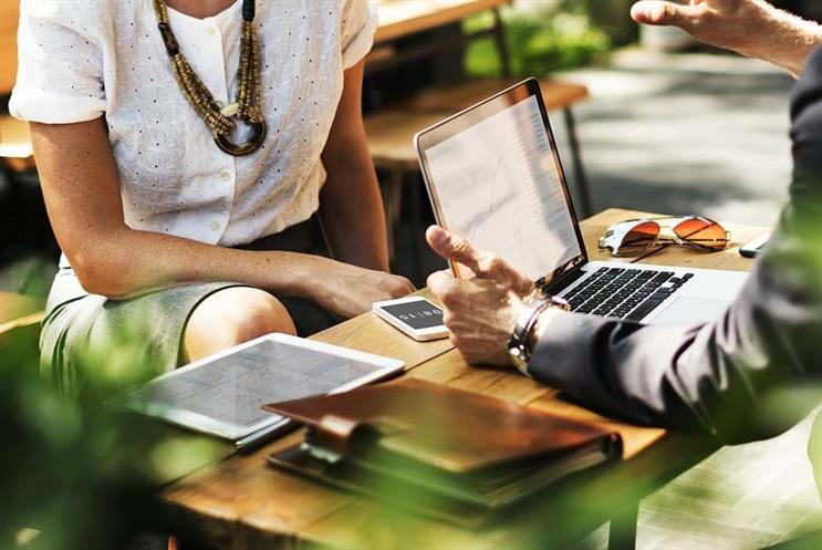 How to get a job in internal communications