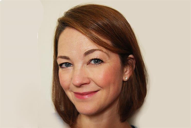 Sony Music's new head UK head of comms, Jessica Carsen