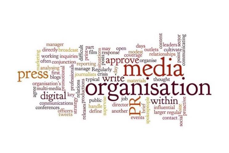 Job description: Public relations manager