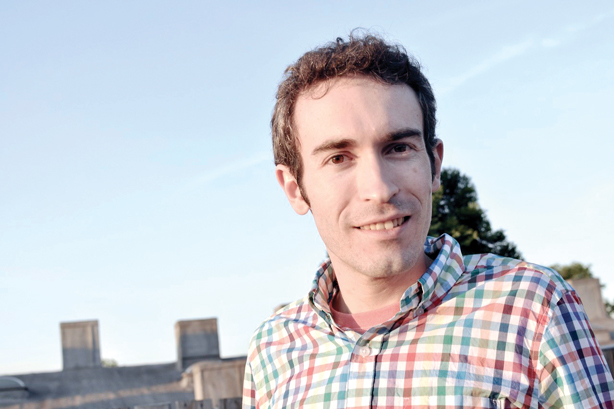 Journalist Q&A: Zach Seward, Quartz