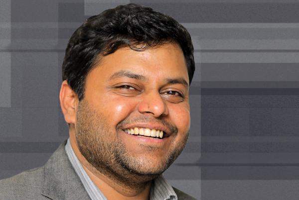 Jaideep Shergill was until recently India CEO for MSLGROUP