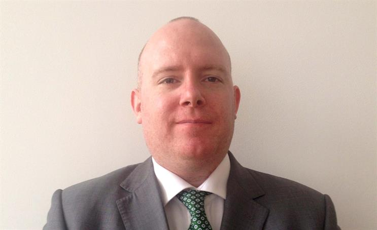 James Frayne: Former director of comms at the Department for Education