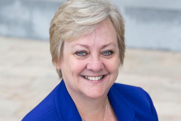 Jane Dvorak, chair of the PRSA for 2017.