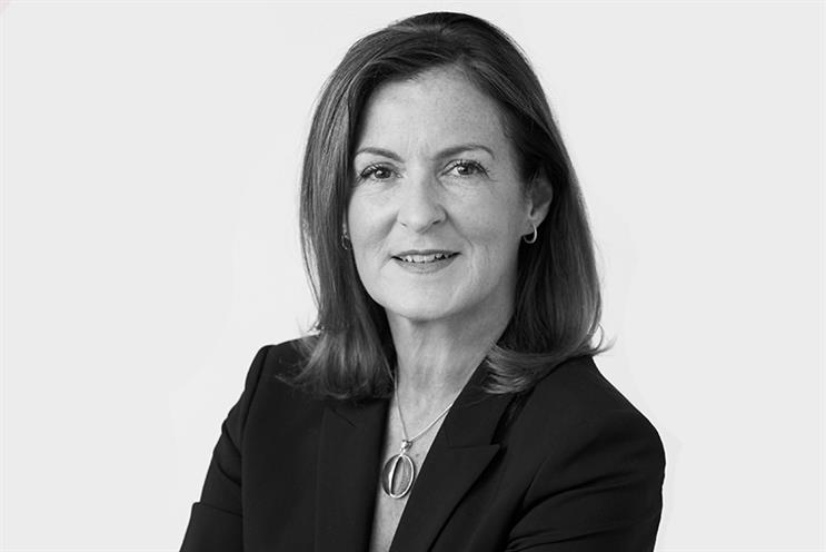 KPMG's new global head of corporate affairs, Jane Lawrie