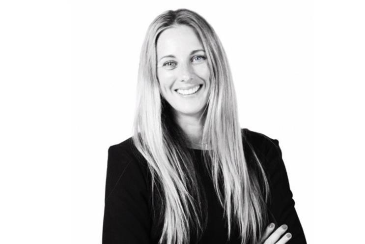 Jane Morgan, managing director, Golin Hong Kong
