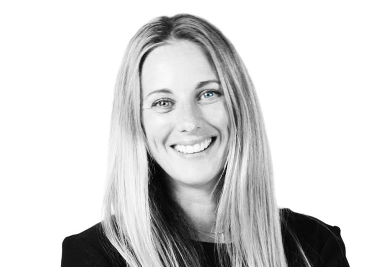 Golin's Jane Morgan clinches regional client role