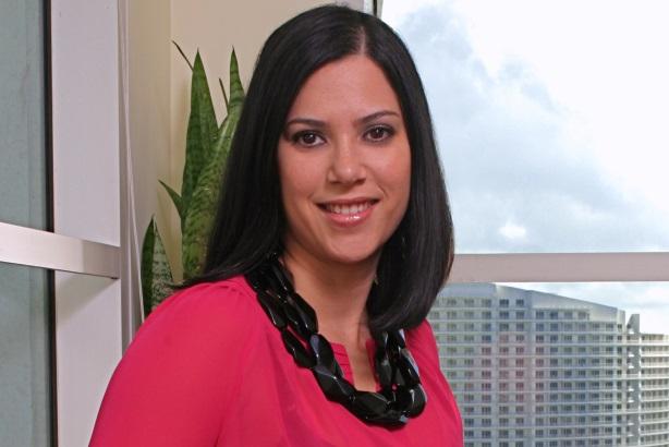 40 Under 40 2016: Janet Rivera-Hernandez