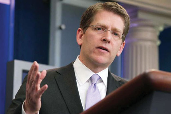 Jay Carney to join Amazon in role overseeing PR, public policy: Politico