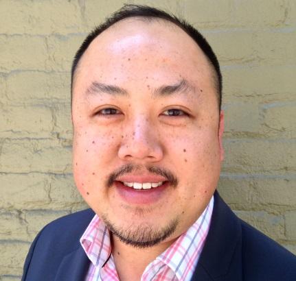 Jeff Koo: 40 Under 40 2014