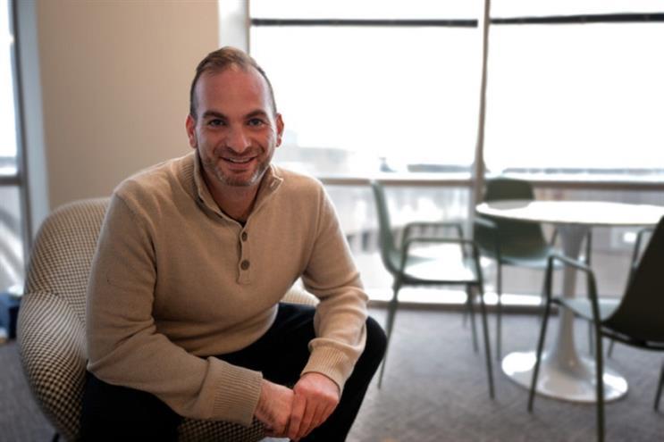 Imre Health president and partner, Jeff Smokler