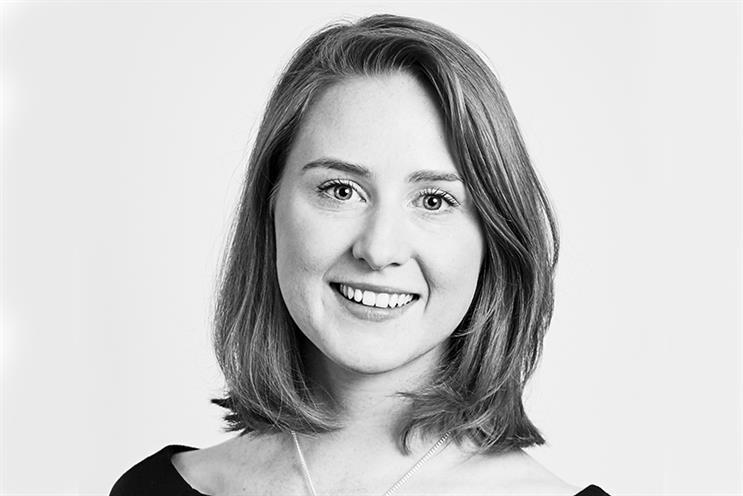 Grayling's new associate director, Jennifer Powell