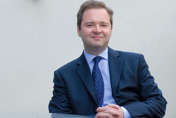 Jeremy Galbraith: CEO, EMEA, Burson-Marsteller