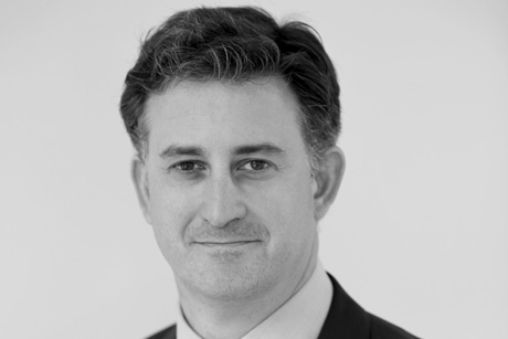 Jeremy Thompson: former MD of Durrants, then Gorkana CEO, now Cision EMEA MD