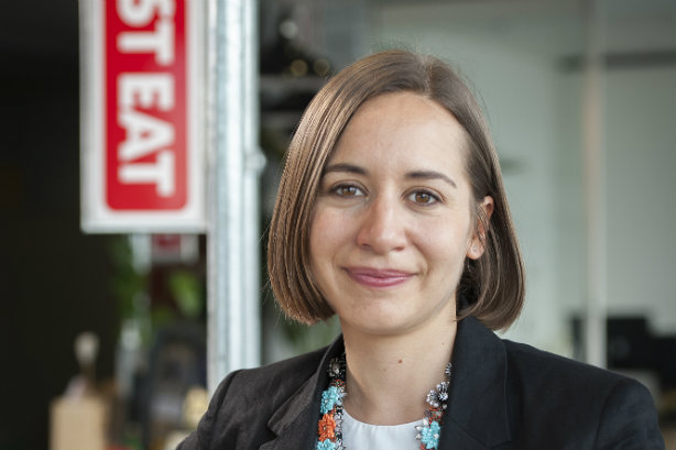 Joanna de Koning will join Just Eat at the end of May
