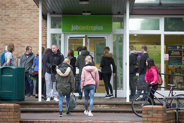 Reading and West Berkshire hope to cut youth unemployment by half with their behavioural insight campaign (Pic credit: Geoff Robinson Photography/REX/Shutterstock)