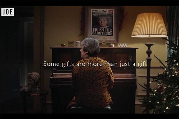 A little bit funny: the best parodies of John Lewis' Elton John Christmas campaign